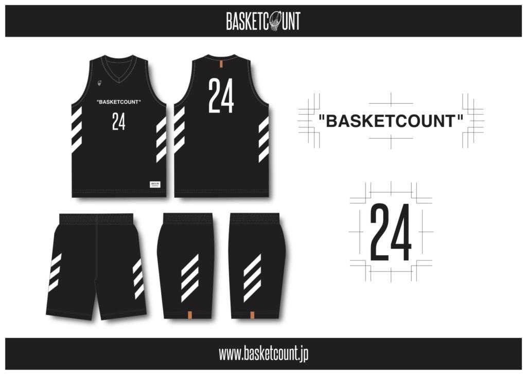 バスケットボールにユニフォームやリバーシブルの注文方法を解説します。